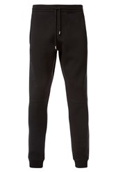 Calvin Klein Karry L Light Weight Bonded Sweatpants Black