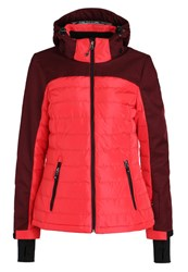 Killtec Patisa Ski Jacket Koralle Coral