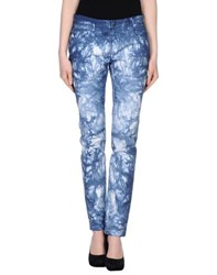Givenchy Denim Denim Trousers Women