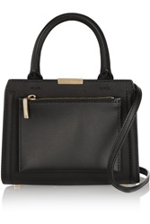 Victoria Beckham City Victoria Micro Leather Tote