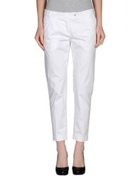 Armani Jeans Trousers 3 4 Length Trousers Women