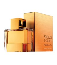 Loewe Solo Loewe Absoluto Edt 75Ml 125Ml Male