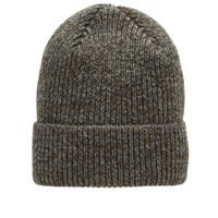 Mhl By Margaret Howell Mhl. Ribbed Beanie Green