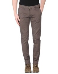 Liu Jo Jeans Casual Pants Dark Brown