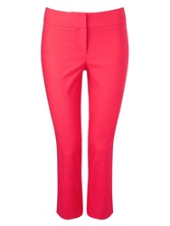 Phase Eight Betty Crop Trousers Watermelon
