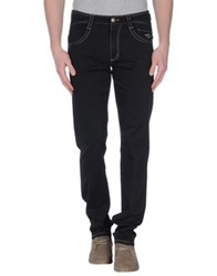 Carlo Chionna Casual Pants Black