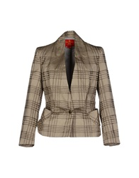 Vivienne Westwood Red Label Blazers Grey