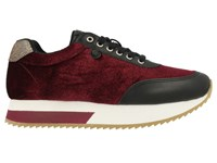 Gioseppo Lagan Trainers Red