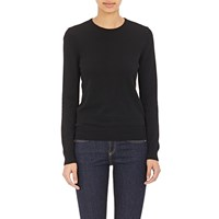 Barneys New York Cashmere Sweater Black