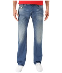 Diesel Zatiny Trousers 0850W Denim Men's Jeans Blue