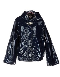 Napapijri Jackets Dark Blue