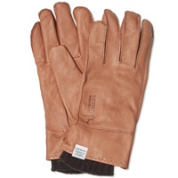 Norse Projects X Hestra Ivar Glove Tobacco