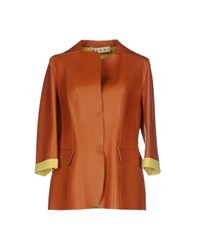 Marni Suits And Jackets Blazers Women