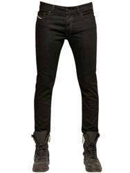 Diesel 16Cm Sleenker Stretch Cotton Denim Jeans