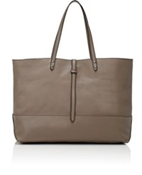 Tomas Maier Women's Leather Tote No Color