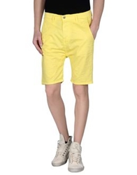 Imperial Star Imperial Bermudas Yellow