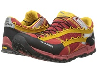 Salewa Speed Ascent Terracotta Nugget Gold Men's Shoes Blue