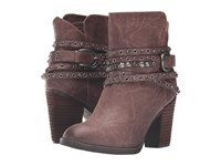 Not Rated Alpha Taupe Women's Boots