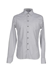 Hamaki Ho Shirts Shirts Men White