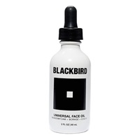 Universal Face Oil Blackbird