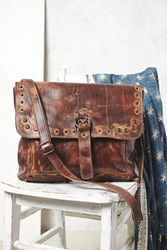 Bed Stu Thames Messenger Bag