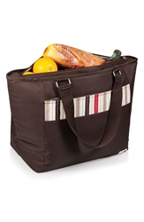 Picnic Time 'Topanga' Cooler Tote Brown