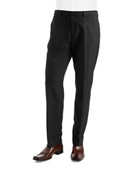 Calvin Klein Slim Fit Dress Pants Granite