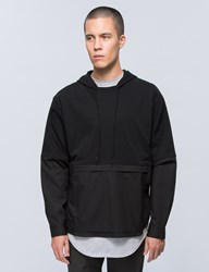 Discovered Anorak Pullover