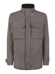 Victorinox Highlander Vii Field Jacket Grey