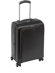 Montblanc Hardshell Carry On Spinner Suitcase