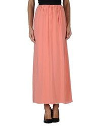 Nellandme Skirts Long Skirts Women