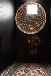 Moooi Raimond R127 R163 And R199 Suspended Lamp