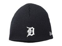 New Era My First Knit Detroit Tigers Team Infant Navy Caps