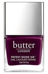 Butter London 'Patent Shine 10X' Nail Lacquer Toodles