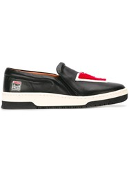 Swear 'Style Vision 5' Sneakers Black