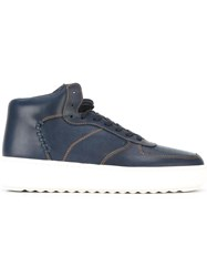 Coach 'C210' Sneakers Blue