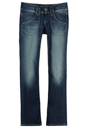 Pepe Jeans Midonna Bootcut Jeans H17 Blue Denim