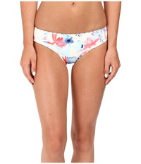 Vince Camuto Santorini Ring Bottom Ivory Women's Swimwear White