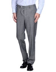 Officine Generale Trousers Casual Trousers Men Grey