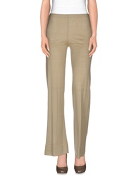 Neera Casual Pants Beige