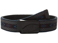 Vans Shredator Web Belt Canyon Stripe Men's Belts Blue