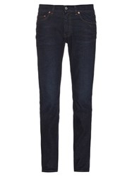Acne Studios Ace Two Skinny Jeans Blue