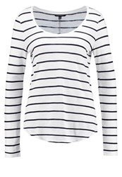 Banana Republic Long Sleeved Top Cocoon Off White