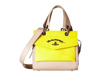 Vivienne Westwood Braccialini Zoomania Bags Shopping Taupe