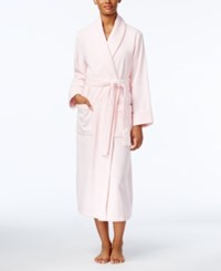 Charter Club Luxe Turkish Cotton Terry Robe Only At Macy's Cherub
