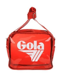 Gola Medium Fabric Bags Red
