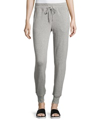 Marc Ny Performance Banded Cuff Drawstring Sweatpants Black