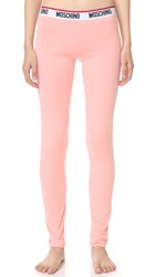 Moschino Sweatpants Rosa