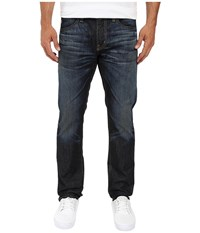 Ag Adriano Goldschmied Nomad Modern Slim In 6 Years Objective 6 Years Objective Men's Jeans Blue