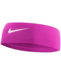 Nike Fury 2.0 Dri Fit Headband Vivid Pink